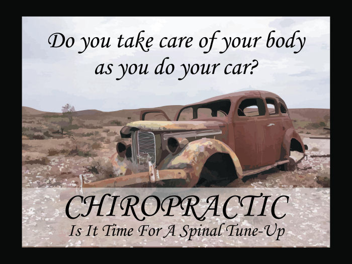 Spinal Tune-Up Chiropractic